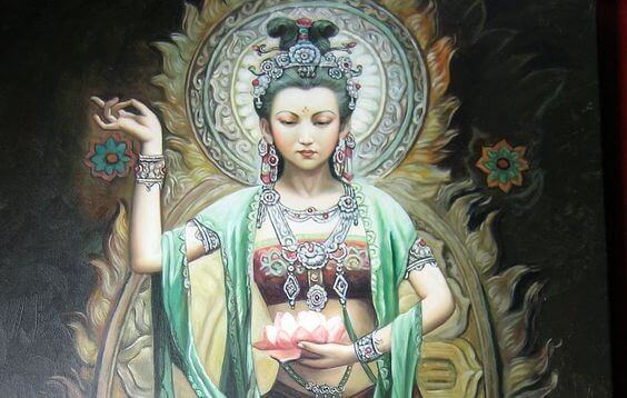 Induismo: come trovare l'equilibrio interiore