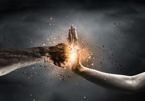 L'ira intossica l'organismo