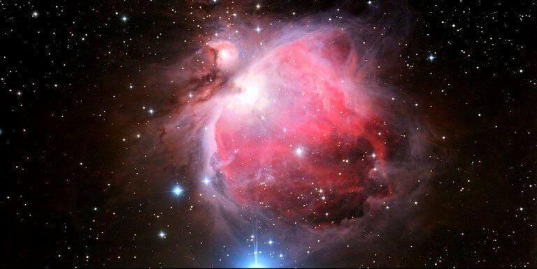 Nebulosa di Orione 1