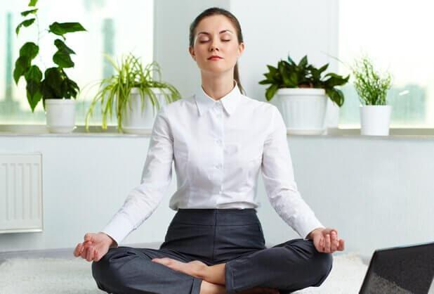 Yoga rilassante