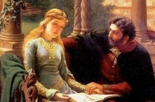 Abelardo ed Eloisa grandi amori