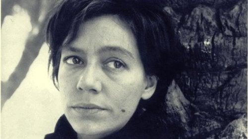 Alejandra Pizarnik: le migliori citazioni