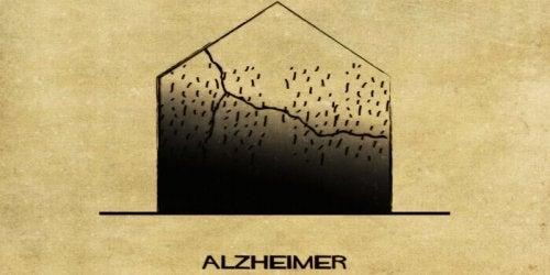 Alzheimer come casa