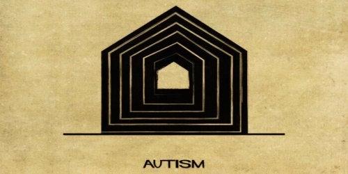 Autismo come casa