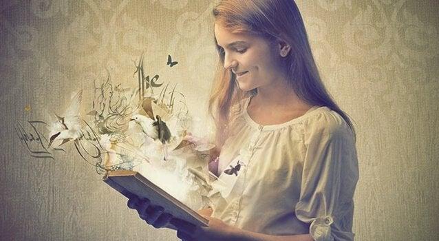 I libri sono specchi che riflettono il nostro mondo