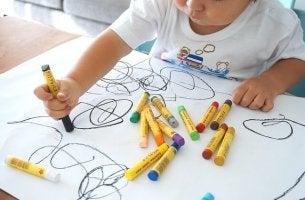 Il disegno infantile