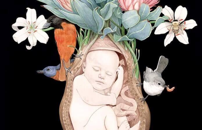 Psicologia perinatale: costruire un vincolo sano con il bambino