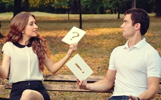 Errori di comunicazione nella coppia