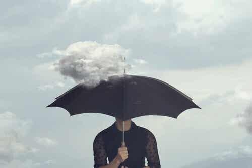 Persona affetta da disturbo ossessivo compulsivo: come vive?