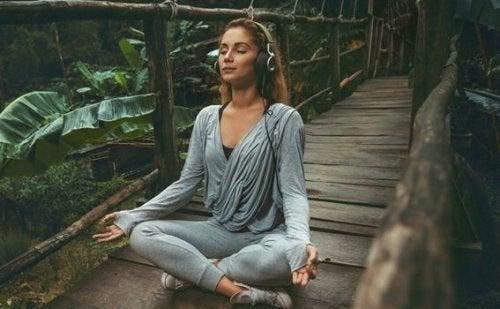 Musica rilassante: 10 benefici