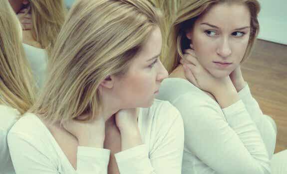 Autostima ed ego: 7 differenze