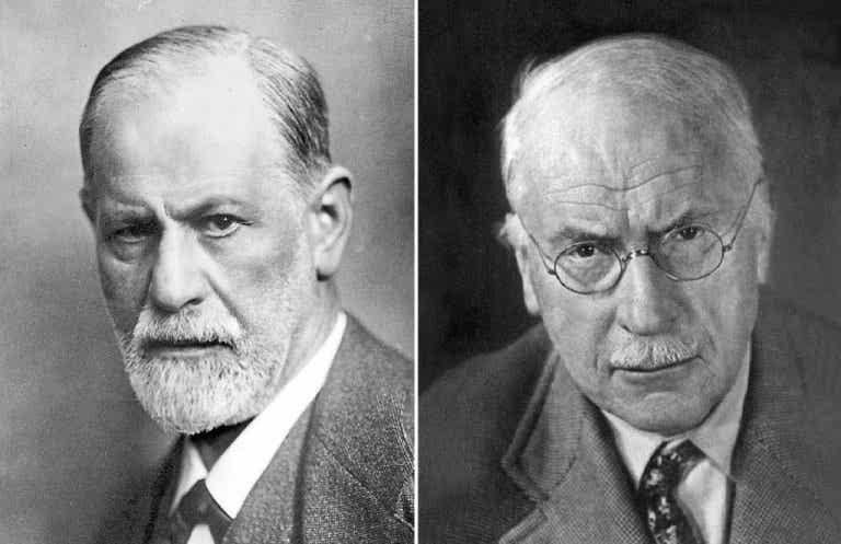 Freud e Jung: le 10 differenze principali