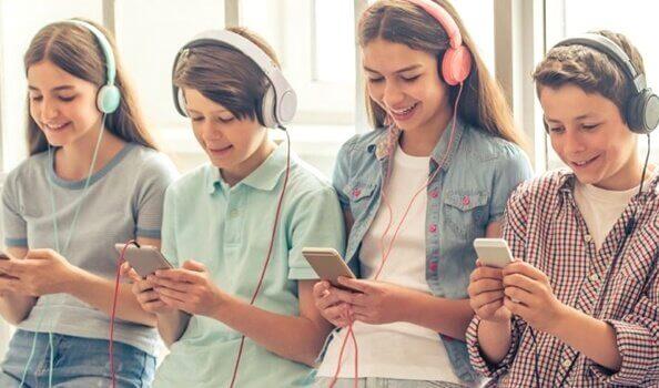 Generazione smartphone: 5 aspetti preoccupanti