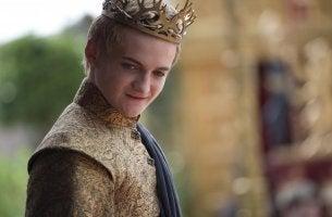 Joffrey Baratheon il narcisismo