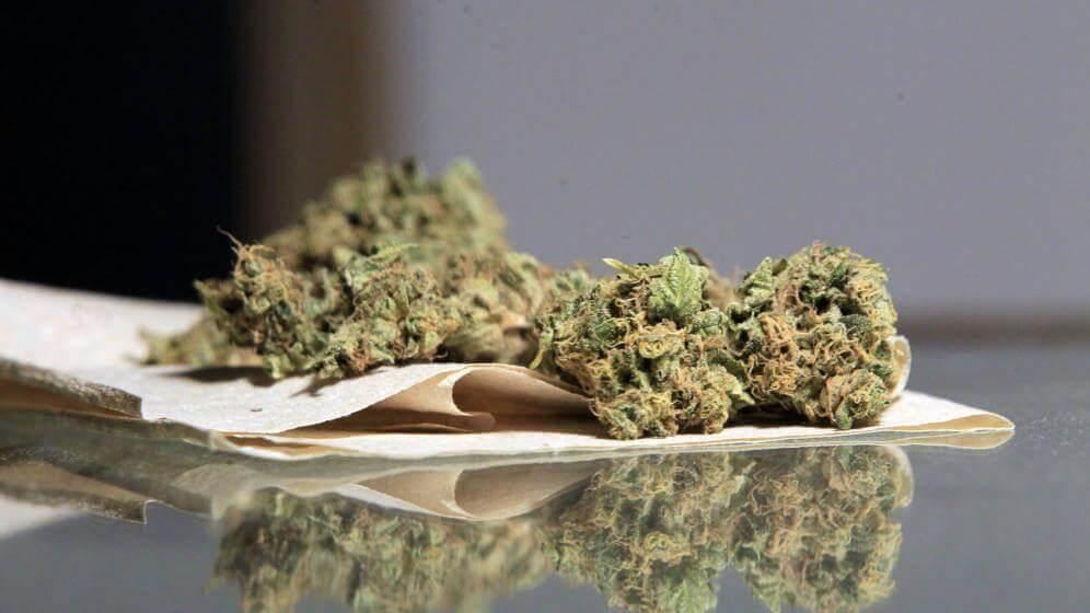 Effetti della marijuana