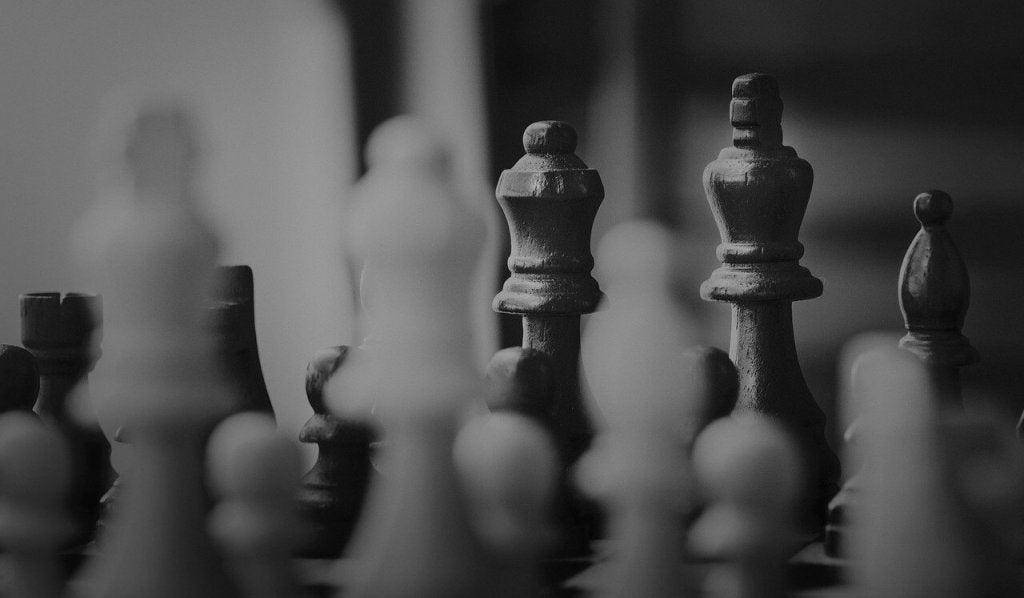 Pedine da scacchi
