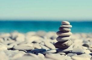 La favola delle pietre come gestire le nostre preoccupazioni