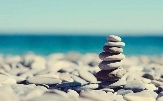 La favola delle pietre: gestire i problemi