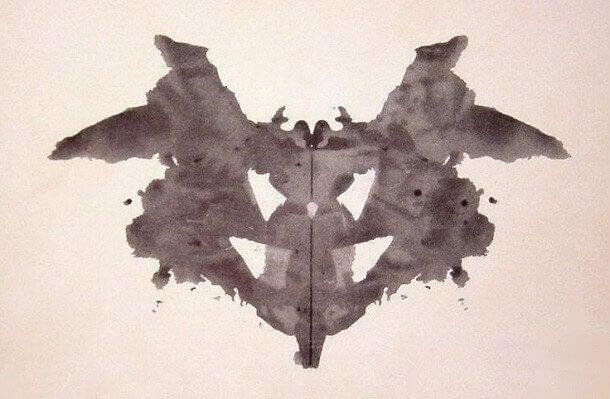 Test della personalità di Rorschach