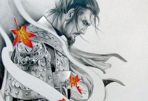 Samurai, simbolo del cammino del samurai