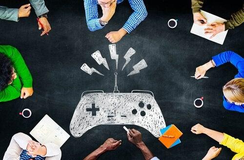 Studio della dipendenza da videogiochi