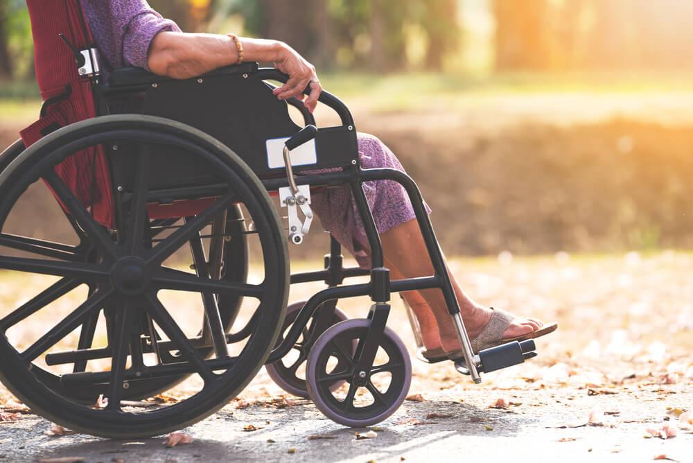 Quasi amici: sdrammatizzare la disabilità La Mente è