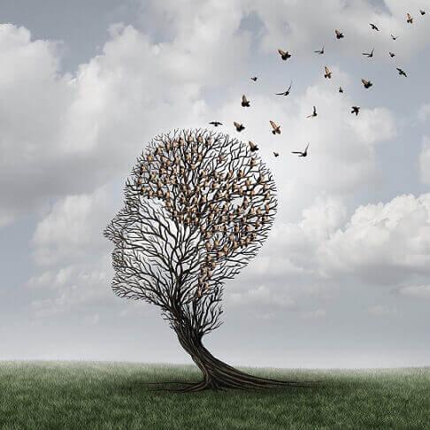 Il delirionel morbo di Alzheimer