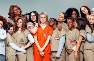 Le donne di Orange is the new black