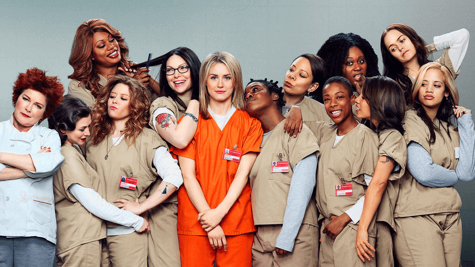 Orange is the new black e la realtà delle donne