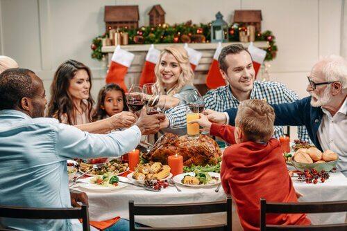 Riunioni familiari: come affrontarle con successo
