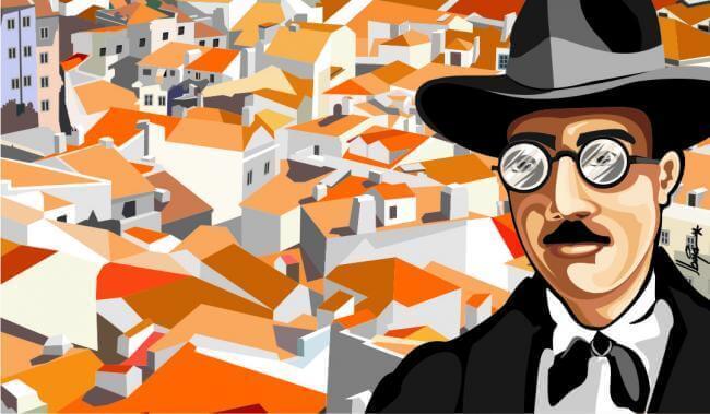 Il Libro dell'inquietudine di Fernando Pessoa