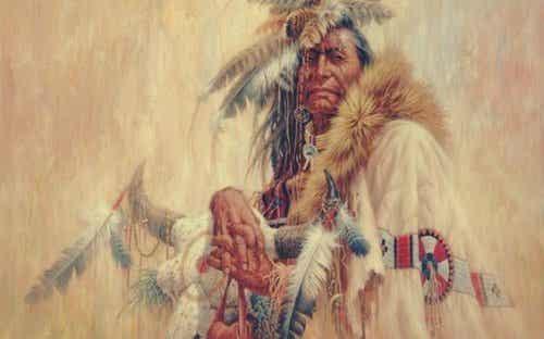 Wendigo: virus dell'egoismo secondo i nativi americani