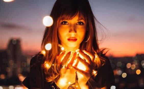 La paura di brillare che ci frena