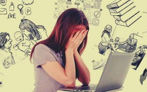 Perdita di memoria da stress: cos'è?