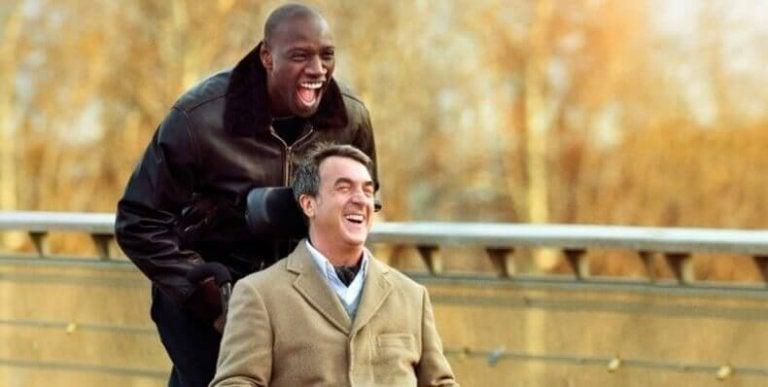 Quasi amici: sdrammatizzare la disabilità