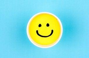 Smile vivere con ottimismo