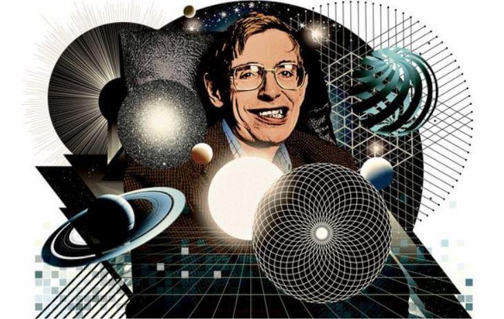 Stephen Hawking: riflessioni sulla vita