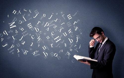 Diversi tipi di dislessia: caratteristiche