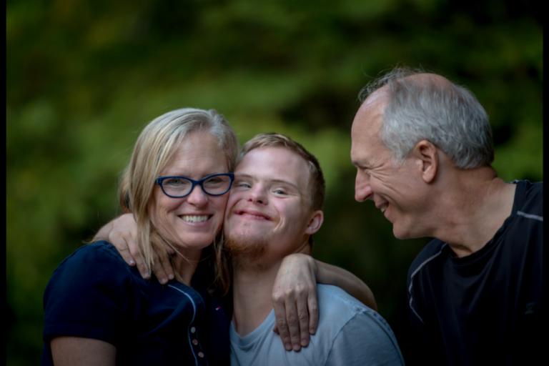 Figli disabili e relativo effetto in famiglia