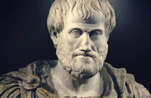 Complesso di Aristotele: sentirsi migliori degli altri