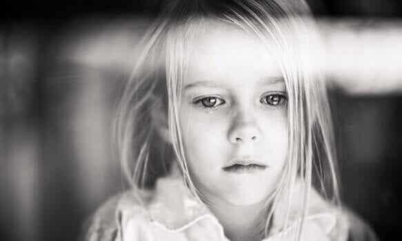 Dolore cronico infantile: troppo spesso dimenticato