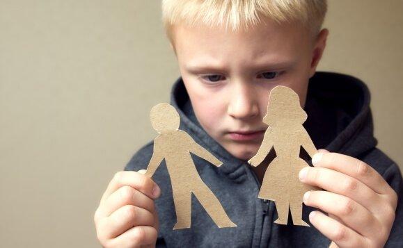 Senso di colpa: utile per educare?