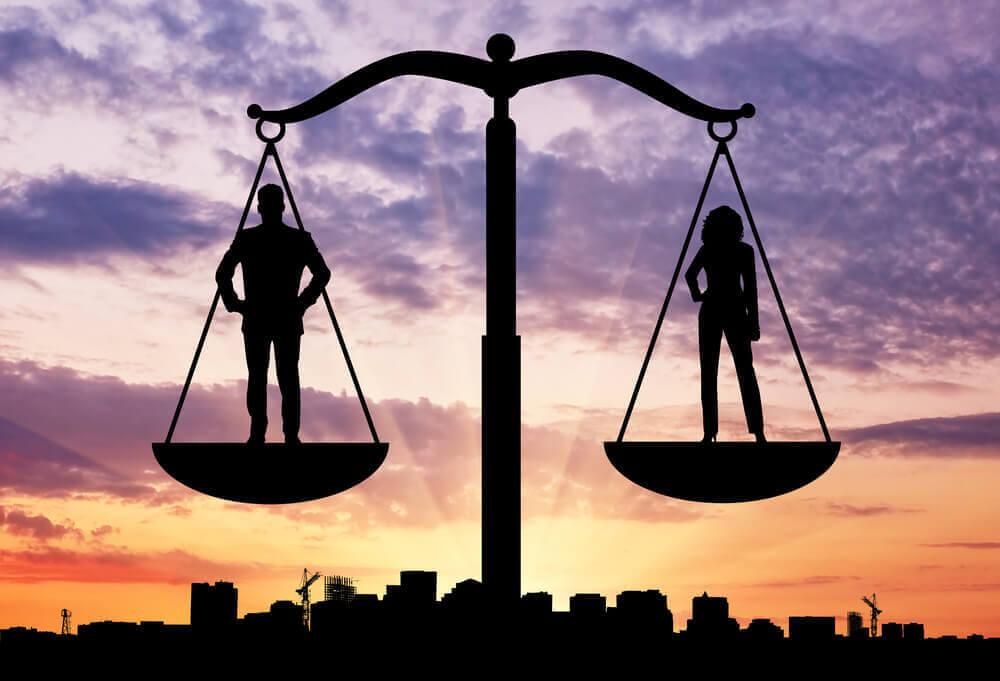 Metà del mondo: le donne e la storia