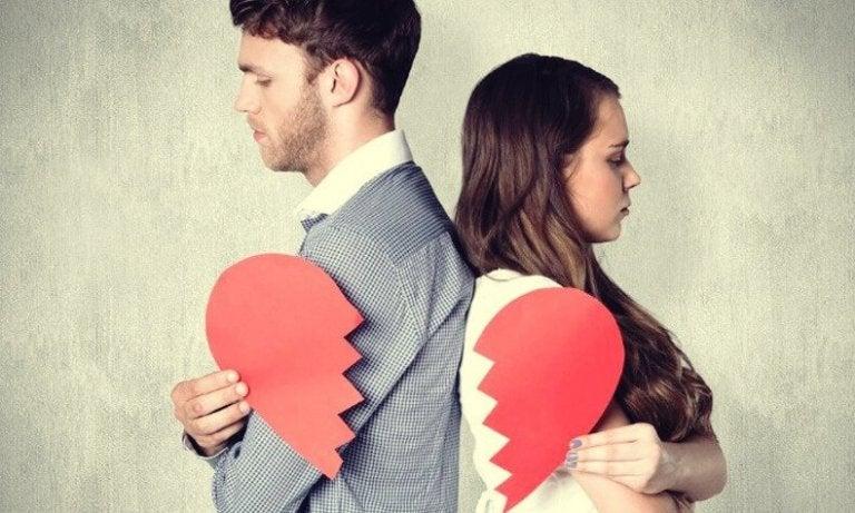 Miti sull'infedeltà: conseguenze nella coppia