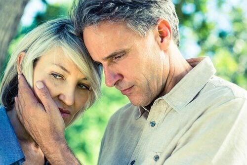 Crisi di mezza età: la gioventù della maturità