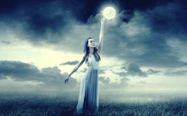 Luna ed emozioni secondo Mark Filippi