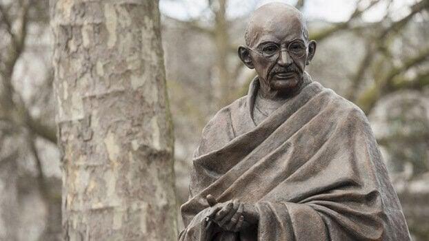 Gandhi e i peccati sociali