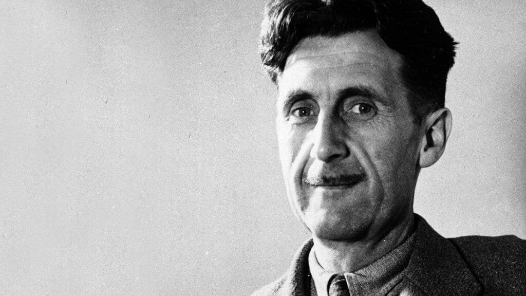 1984: romanzo di George Orwell
