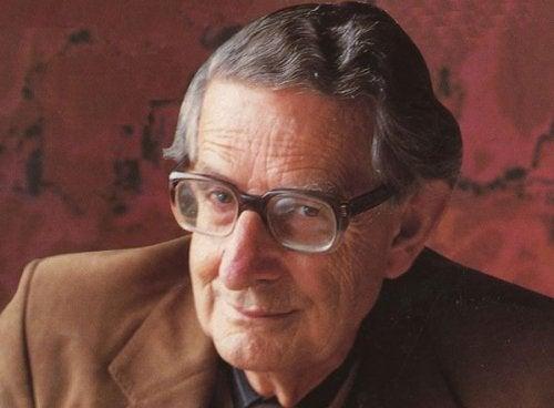 Hans Eysenck teoria della personalità
