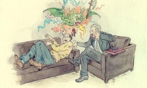 Terapeuta poco professionale fallimento terapeutico
